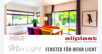 aliplast Max Light